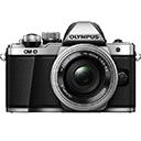 Kompaktni fotoaparati z izmenljivimi objektivi