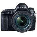 D-SLR fotoaparati