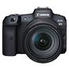 Κριτικές για Canon EOS R5