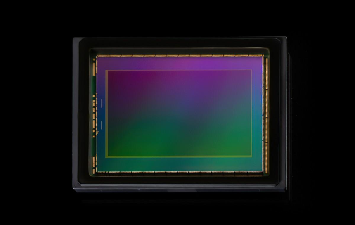 Canon EOS R5. Foto 10