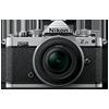 Nikon Z fc Mirrorless Camera review