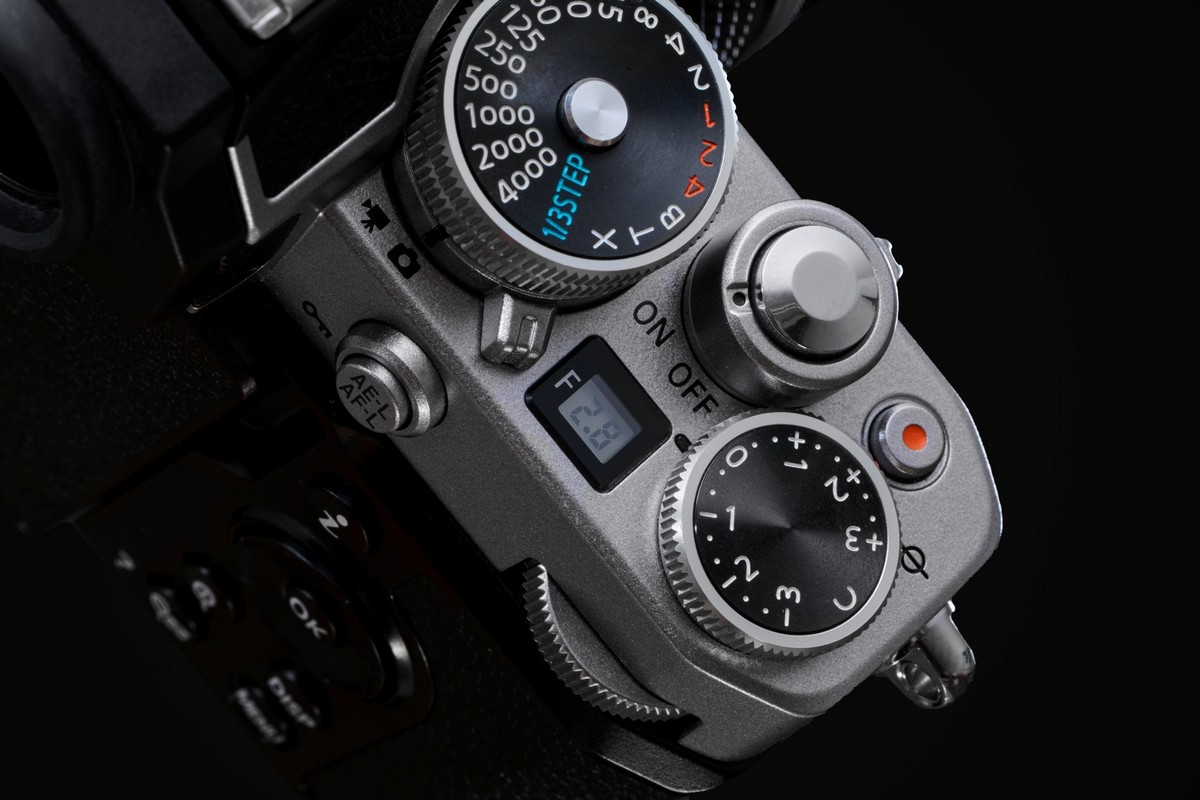 Безогледален фотоапарат Nikon Z fc. Foto 3