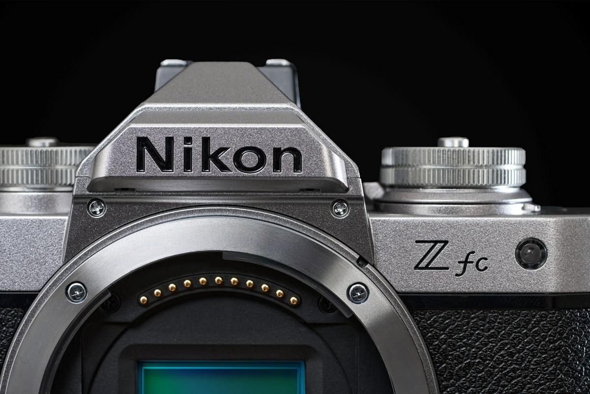 Безогледален фотоапарат Nikon Z fc. Foto 4