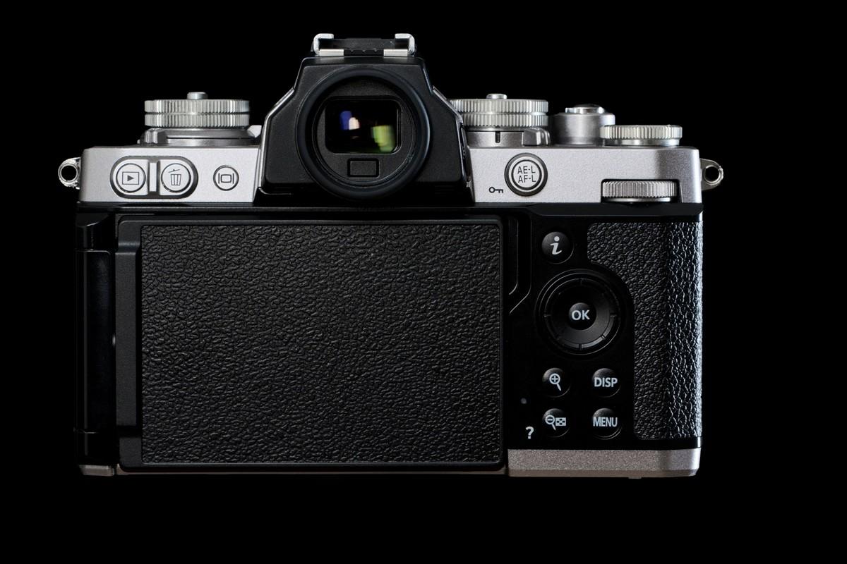 Безогледален фотоапарат Nikon Z fc. Foto 5