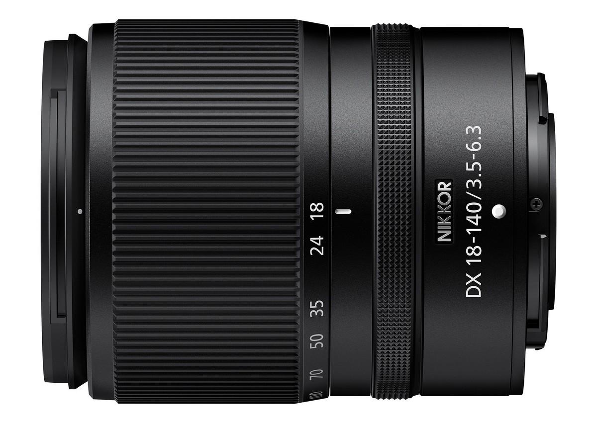 Безогледален фотоапарат Nikon Z fc. Foto 8
