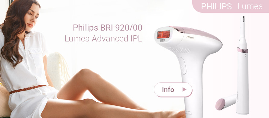 Philips BRI920/00
