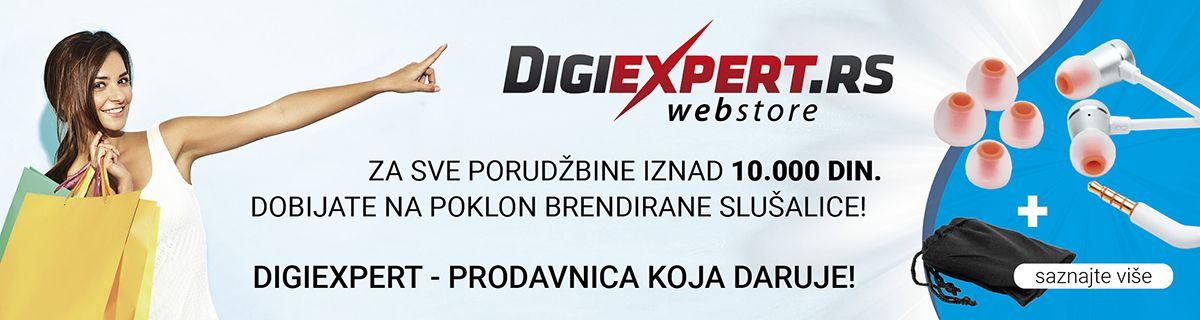 Otvaranja prodavnice Digiexpert. Photo 1