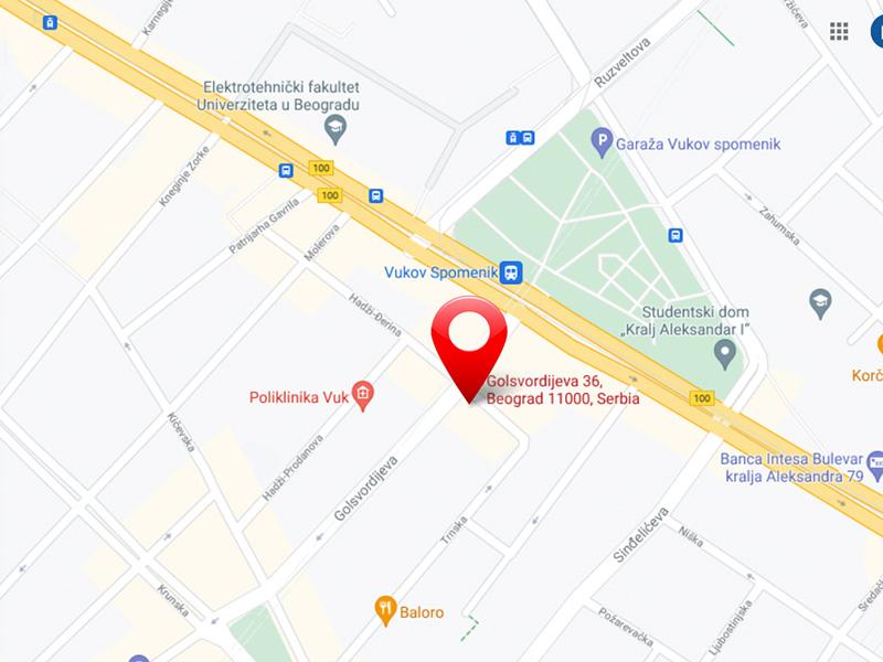 Digiexpert Maps