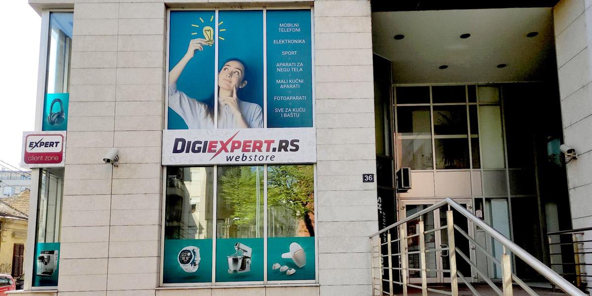 Otvaranja prodavnice Digiexpert. Photo 4