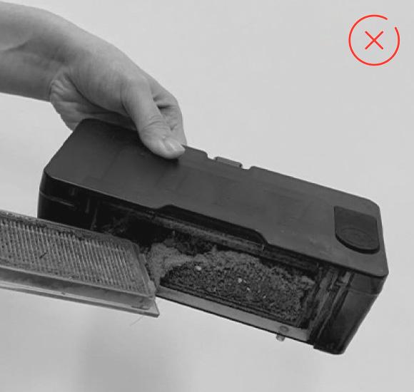 Xiaomi VIOMI S9 Vacuum Cleaner. Foto 14