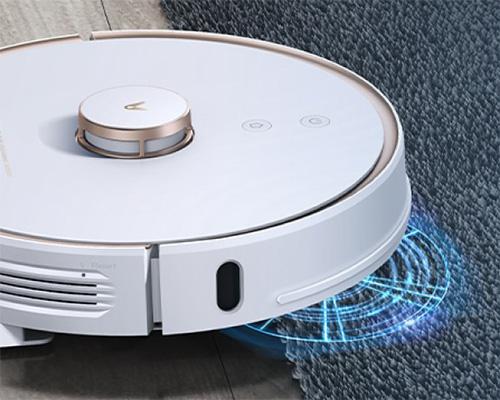 Xiaomi VIOMI S9 Vacuum Cleaner. Foto 20