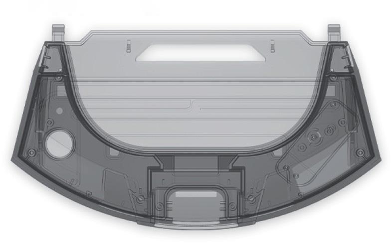 Xiaomi VIOMI S9 Vacuum Cleaner. Foto 26
