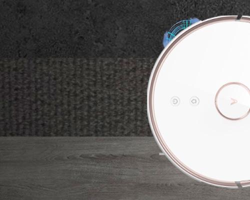 Xiaomi VIOMI S9 Vacuum Cleaner. Foto 30