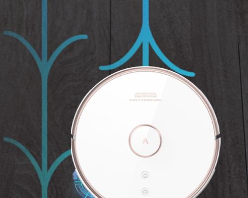 Xiaomi VIOMI S9 Vacuum Cleaner. Foto 31
