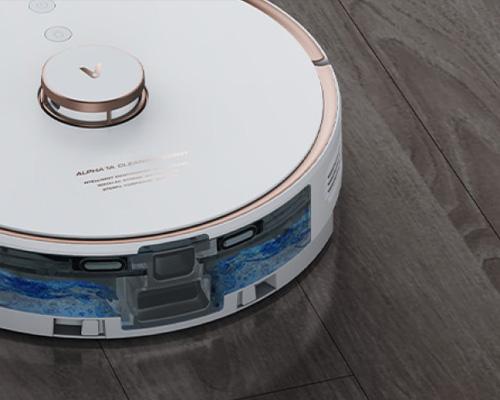 Xiaomi VIOMI S9 Vacuum Cleaner. Foto 33