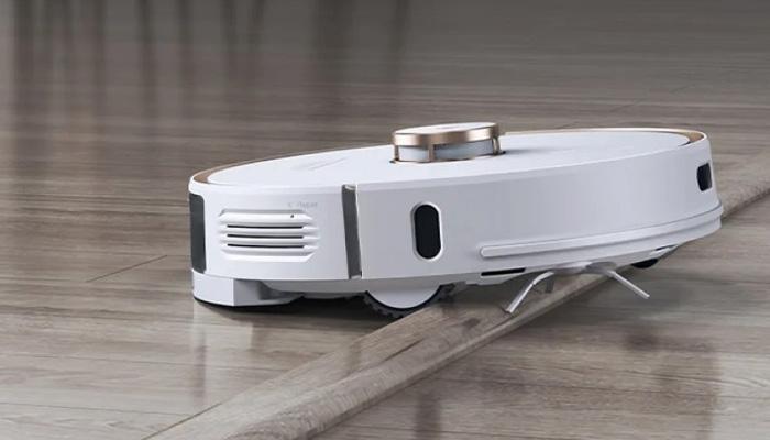 Xiaomi VIOMI S9 Vacuum Cleaner. Foto 43
